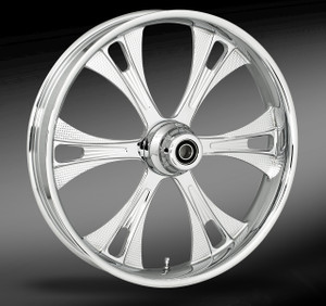 RC Components Valor Chrome wheel.