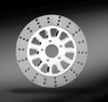 """RC Components Exile Chrome Floating Rotor available in 11.5"""", 11.8"""", 13""""."""