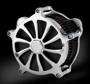 CYPHER CHROME AIRSTRIKE AIR CLEANER