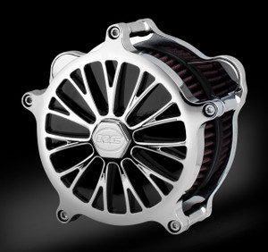 DYNASTY CHROME AIRSTRIKE AIR CLEANER