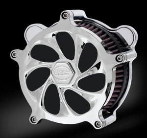 DRIFTER CHROME AIRSTRIKE AIR CLEANER