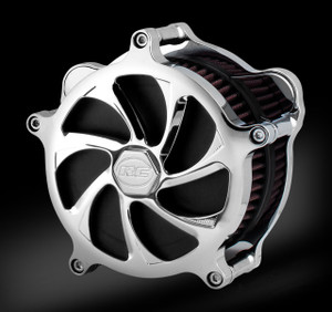 PARADOX CHROME AIRSTRIKE AIR CLEANER