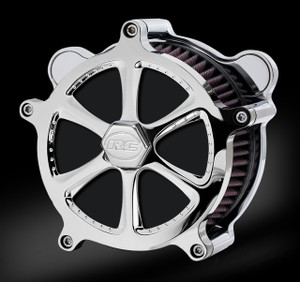 PROWLER CHROME AIRSTRIKE AIR CLEANER