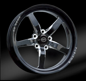 Fusion-S Eclipse Wheel