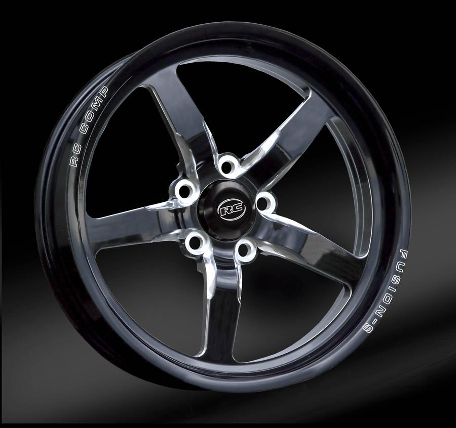 Fusion-S Eclipse Wheel