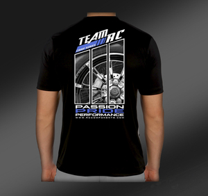 RC Comp Series T-shirts