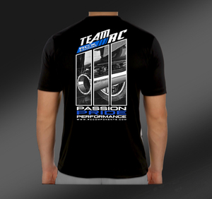 RCX Exhaust T-shirt