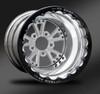Torx Polished Beadlock Wheel • Torx Polished center • Polished outer  • Eclipse Beadlock