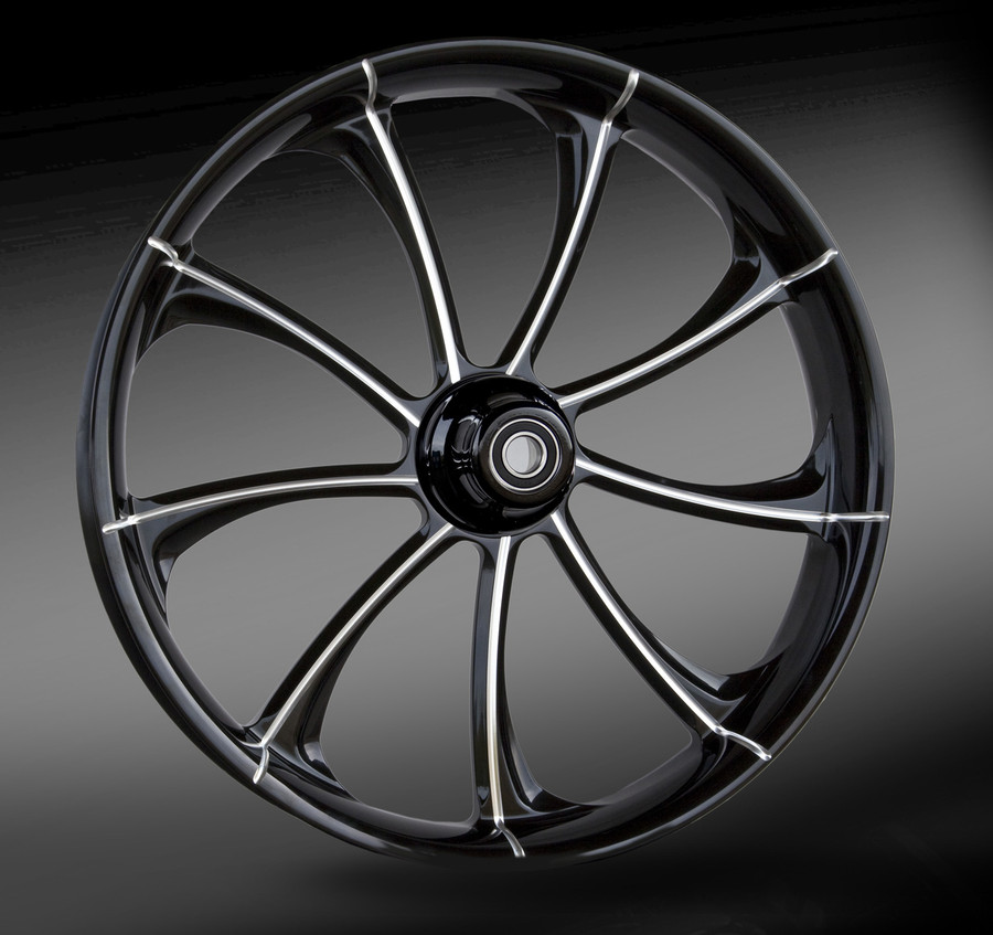 2018 Revolt Eclipse Wheel Design