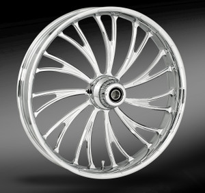 Chrome Rims And Tires | Chrome Wheels And Tires | Motorcycle
