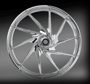 Manic Chrome Wheel