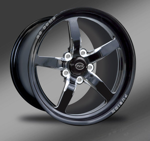 Fusion-S (Eclipse Finish) Street Fighter Wheel