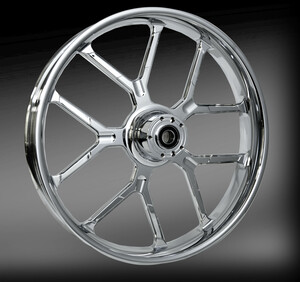 Ruckus Chrome Wheel