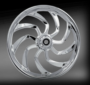 Hydro Chrome Wheel