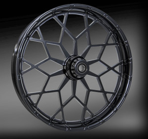 Phenom Black Wheel