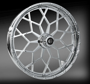 Phenom Chrome Wheel