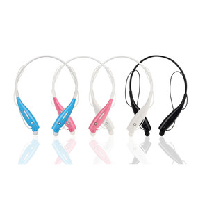 iPanda Toons Wireless Stereo Headset