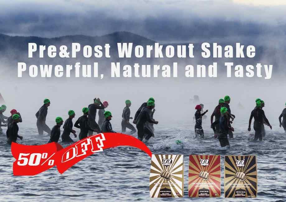 Triathlon sports nutrition 3