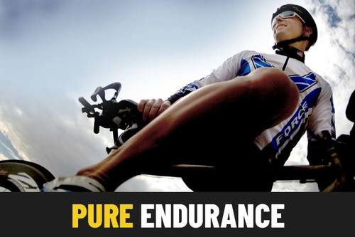 33Shake pure endurance bundle USA