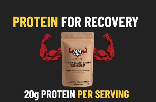 33 Premium Protein USA