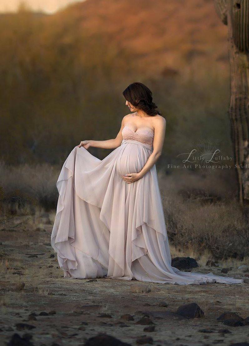 2a926ed3a8 Isabella Maternity Dress
