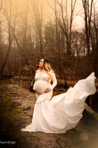 Thyona Dress