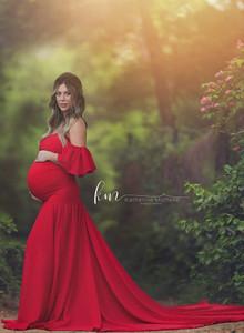 Diantha Gown