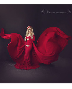 Nailah Gown