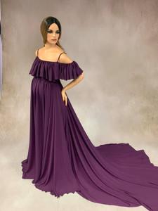 Georgianna Full Circle Gown