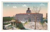 Charleston, South Carolina Postcard:  Charleston Orphan House