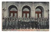Springfield, Massachusetts Postcard:  U. S. Mail Service Mailmen
