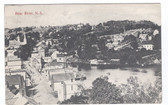 Bear River, Nova Scotia, Canada Postcard:  View