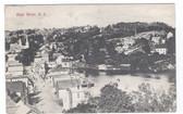 Bear River, Nova Scotia, Canada Postcard:  View