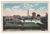La Grange, Georgia Postcard:  Unity Cotton Mills