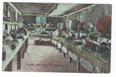 Brattleboro, Vermont Postcard:  Vegetable Exhibits, Valley Fair