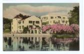 Beaufort, South Carolina Postcard:  The Gold Eagle