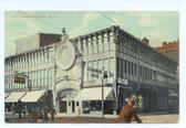Springfield, Massachusetts Postcard:  Poli's Theatre
