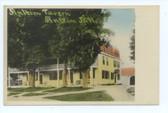 Antrim, New Hampshire Postcard:  Antrim Tavern