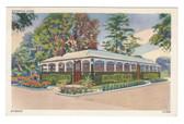 Rhinebeck, New York Postcard:  Rhinebeck Diner