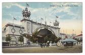 Revere Beach, Massachusetts Postcard:  Dragon Gorge