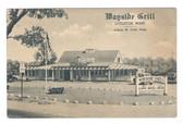 Littleton, Massachusetts Postcard:  Wayside Grill & Ice Cream