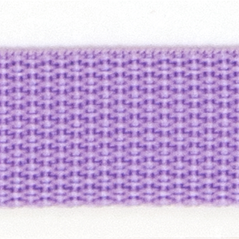"1"" polyester webbing LILAC - 60208-00005"