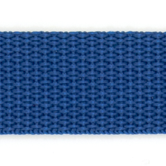 "1"" polyester webbing ROYAL - 60208-00012"