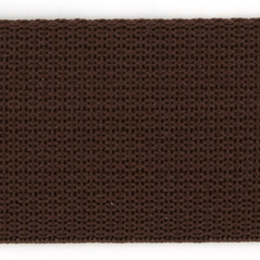 "2"" polyester webbing BROWN - 60209-00004"