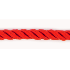 """27/3 Rayon Cord - 5/16"""" RED - 60150-00004"""