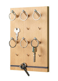 Pin - Key Rack