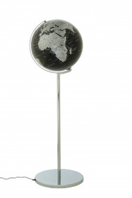 Sojus Standing Globes