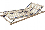Adjustable Slatted Frame