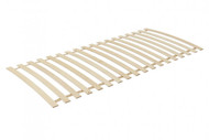 Rollable Slatted Frame