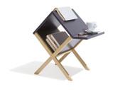Buchtisch - Side Table